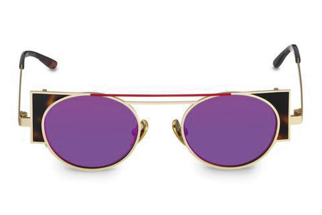 Gafas de sol marca LPLR modelo Asumak