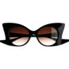 Gafas de sol Face à Face Modelo Punker   Gafas de gato