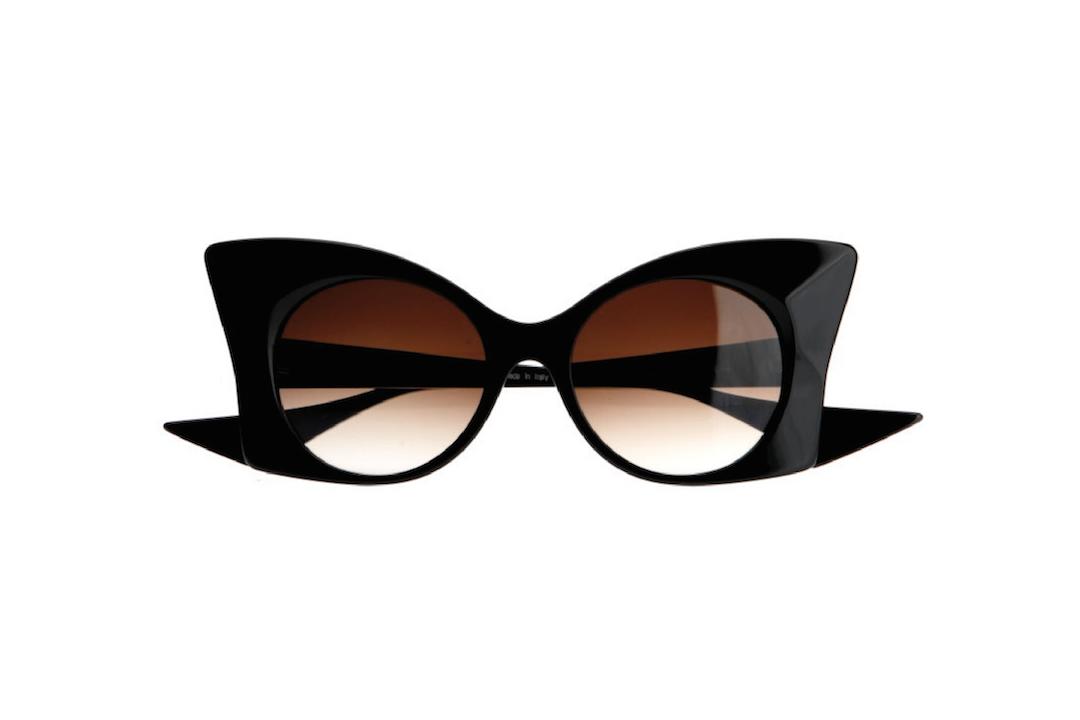 Gafas de sol Face à Face Modelo Punker | Gafas de gato