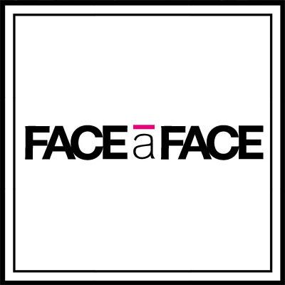 Gafas marca Face à Face