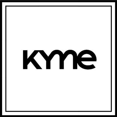 Gafas marca Kyme