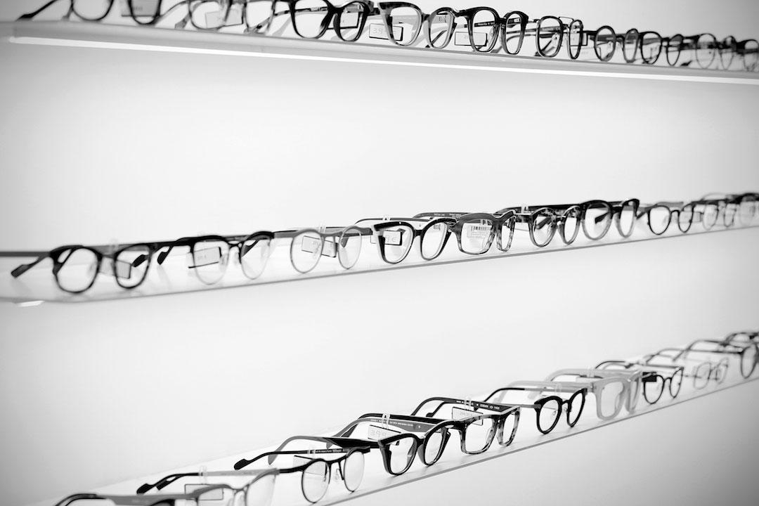 Tienda de gafas en Albacete