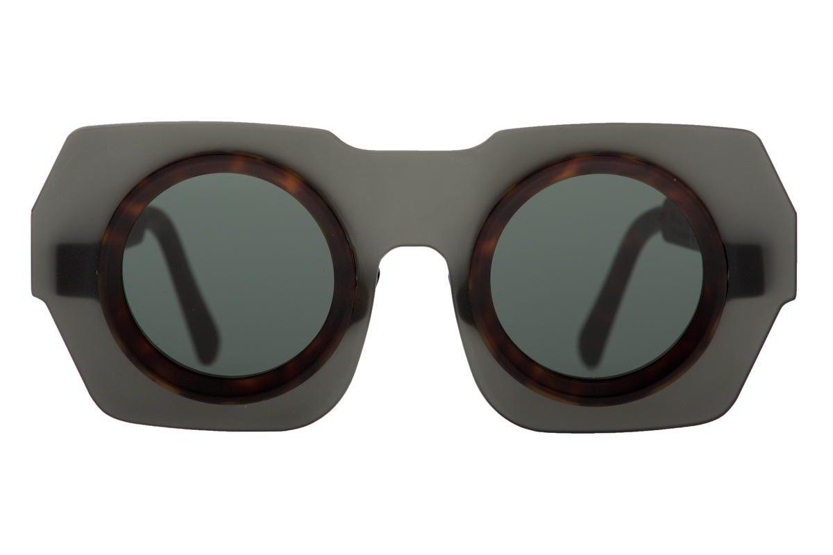 Gafas de sol Kuboraum E3 | Marta Montoya