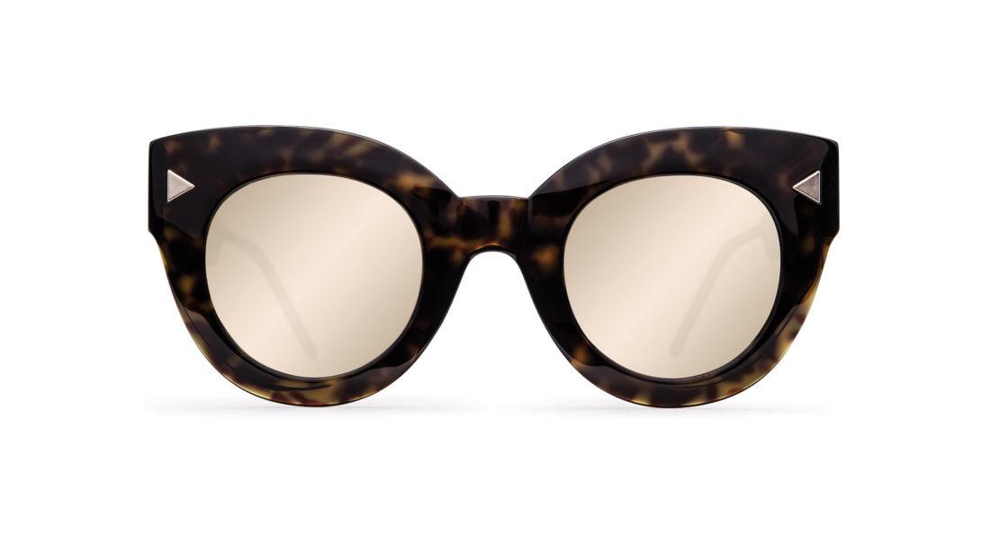 Gafas modelo ALMA color oscuro | Gafas SOYA