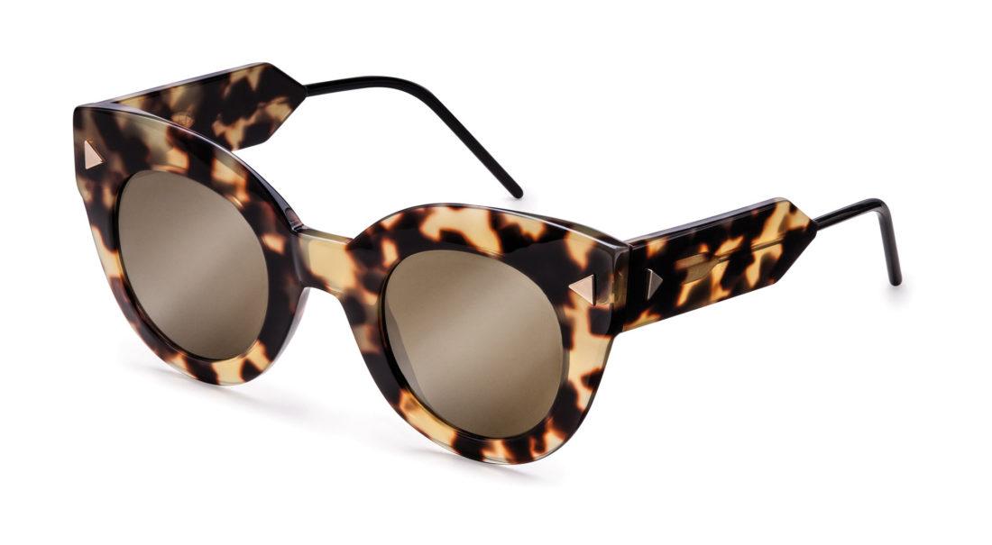 Gafas de sol SOYA Modelo Alma   Marta Montoya Óptica