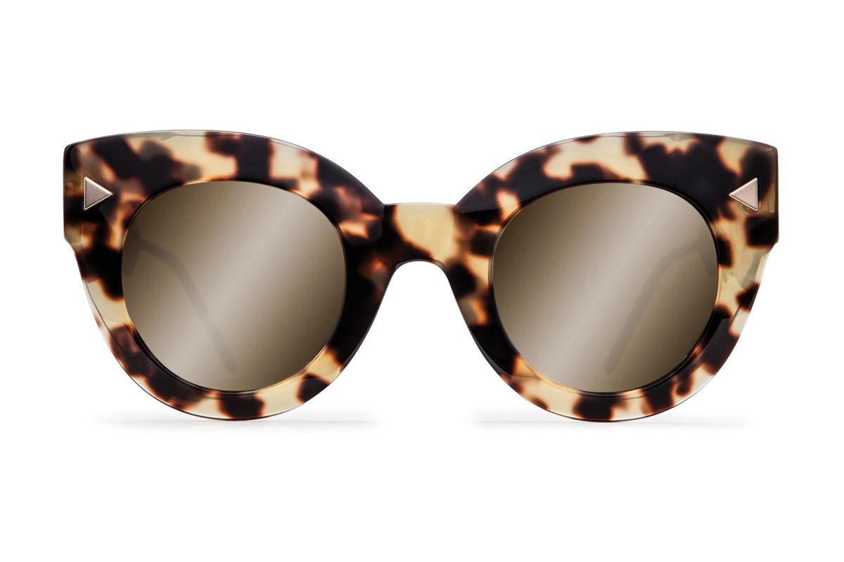 Montura para gafas SOYA Modelo Alma | Marta Montoya Óptica