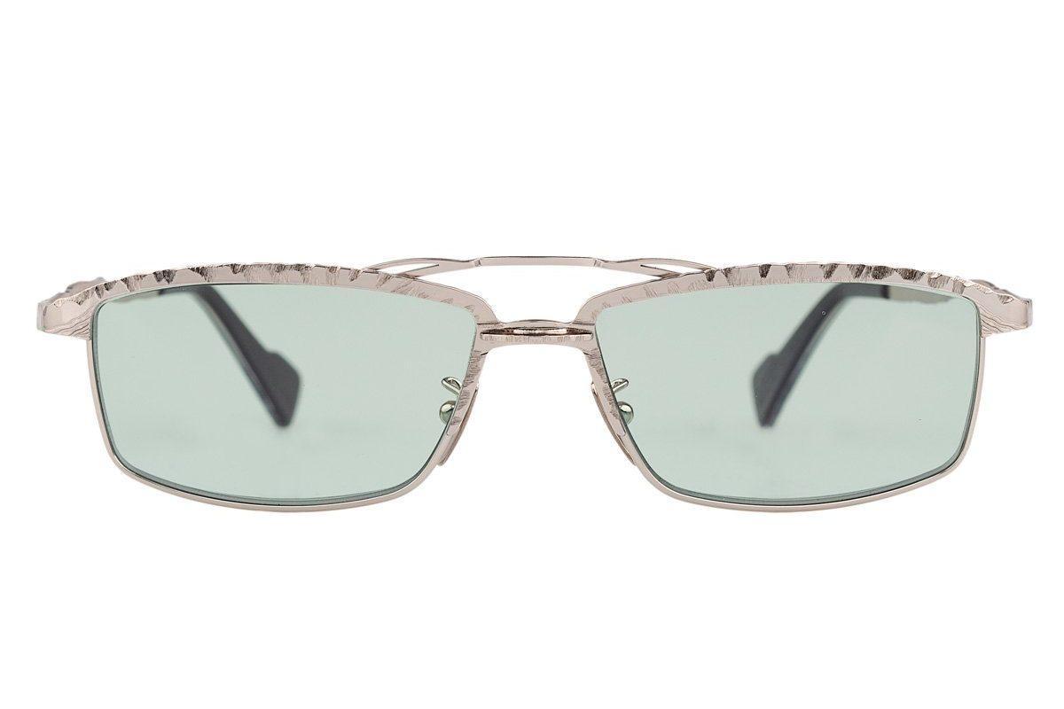 Gafas de sol clásicas color blanco