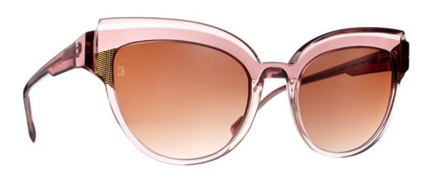 Gafas de sol Modelo Benedicte Color Rosa