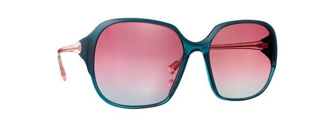 Gafas de sol Modelo Adele Color Azúl