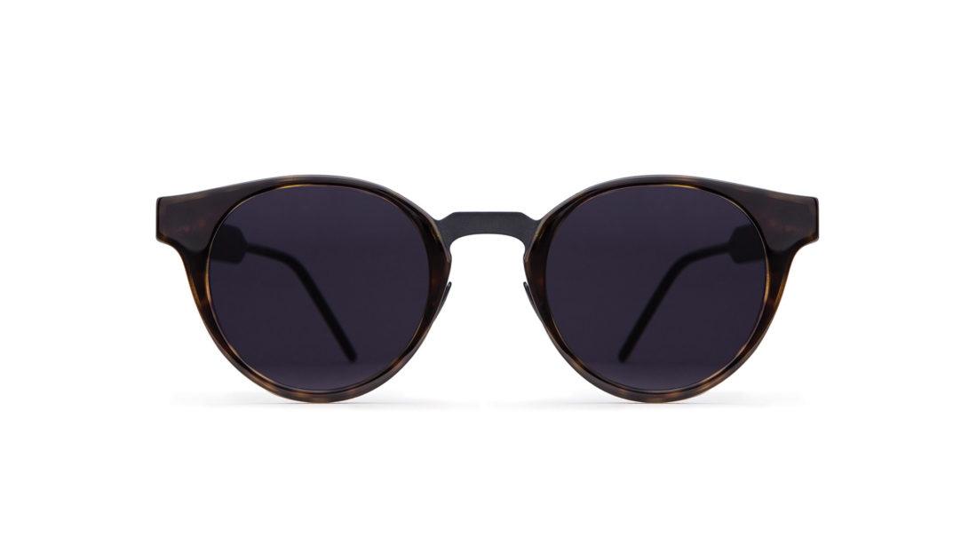 Gafas de sol SOYA Modelo Williams color negro