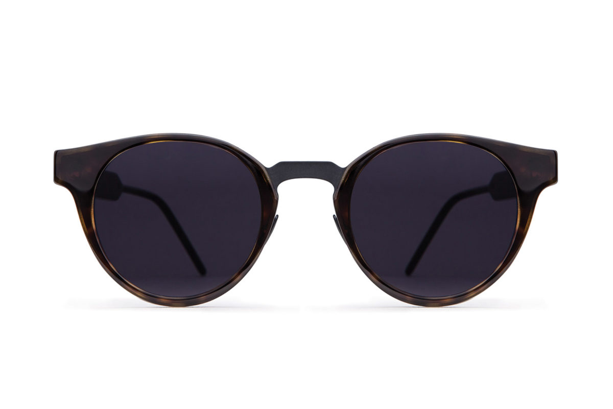 Gafas de sol SOYA Modelo Williams color negro