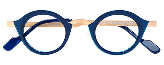 Gafas de vista modelo Feeling