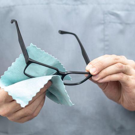Limpiar gafas de ver | Gafas de sol exclusivas