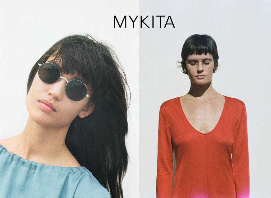 Mykita, marca de gafas de sol de diseño | Marta Montoya
