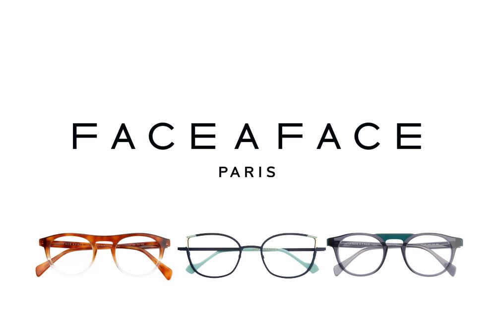 Gafas Face a Face | Marta Montoya
