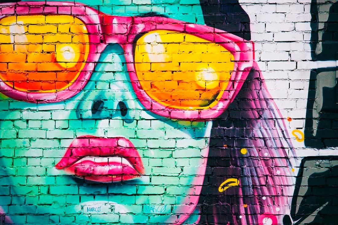 Historia de las gafas de sol Kuboraum
