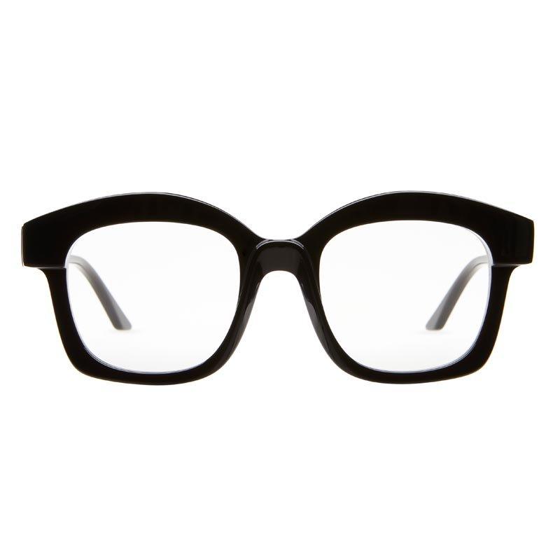 Gafas Kuboraum K28 Color Negro | Comprar online