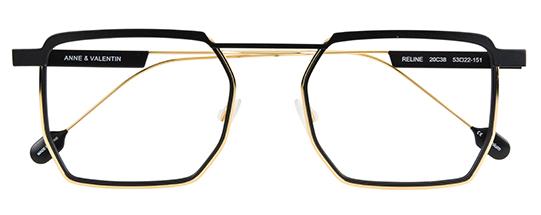 Gafas de vista Modelo Reline | Anne et Valentin