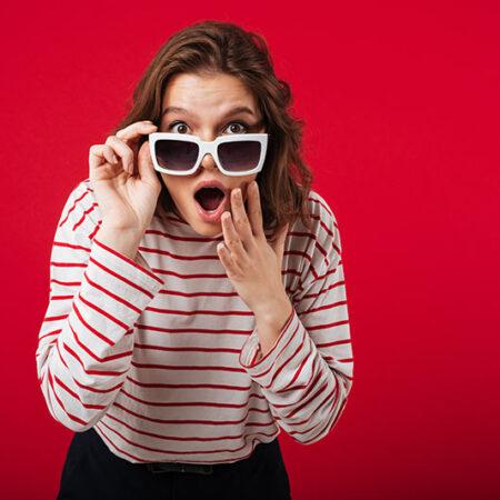 Comprar gafas online | Marta Montoya