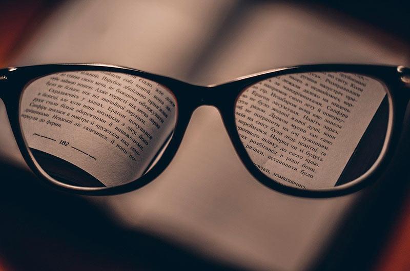 Gafas mal graduadas | Marta Montoya Óptica
